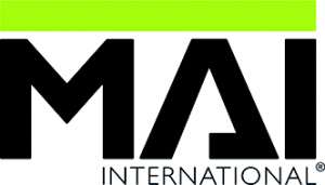 Logo - MAI®International GmbH
