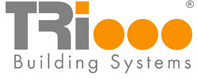 Logo - Triooo Building Systems GmbH