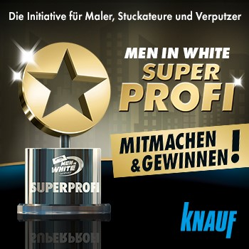 Knauf Rectangle 05.10-01.11.2020