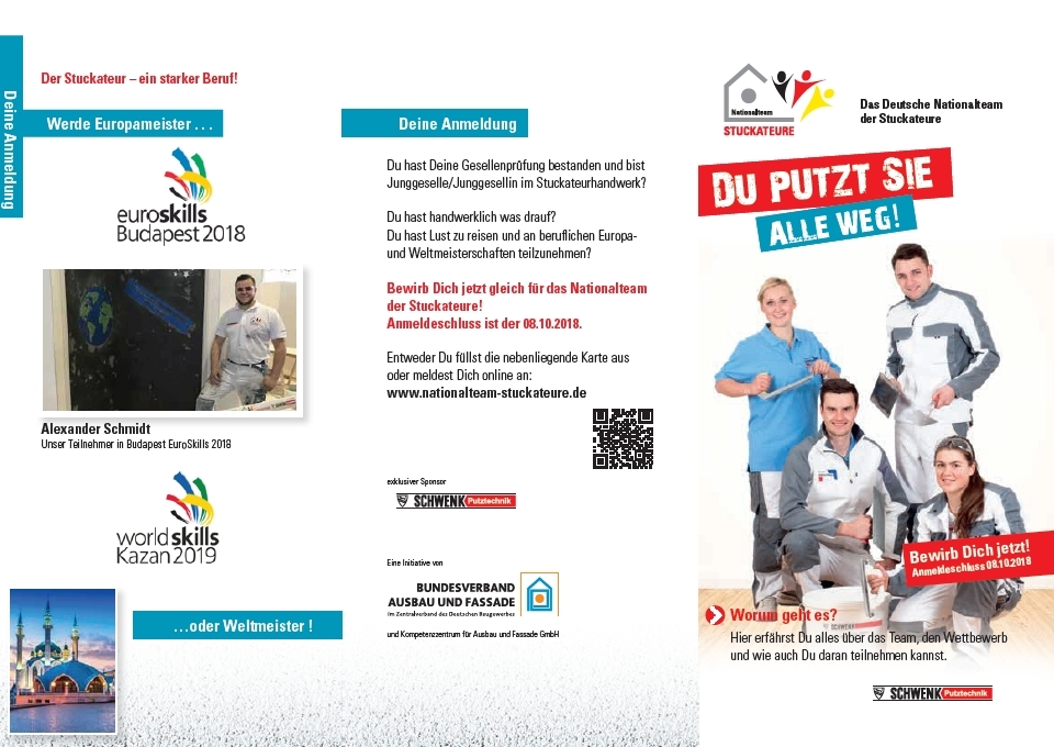 18_06_06_Flyer_Nationalteam_Stuckateure Ausbau und Fassade - News
