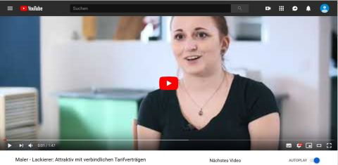 Screenshoot: Youtube/Malerkasse